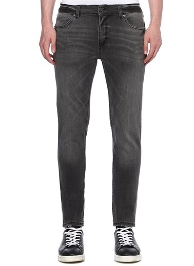 Cheap Monday Jean Pantolon Siyah